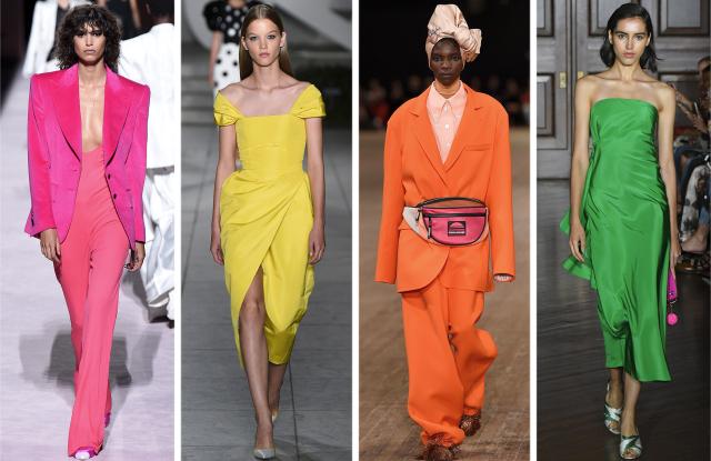Color Trends 2019 ά ί ώ ύ