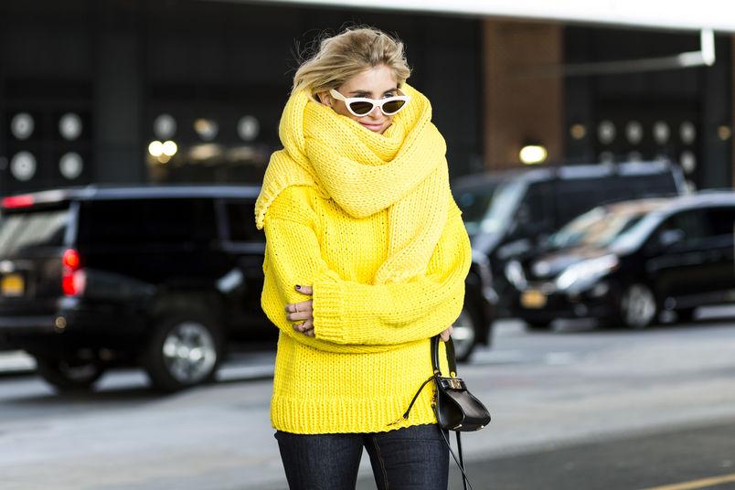 3e8c455fa4d6 Το trend που κυριάρχησε στο New York Fashion Week